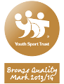Goldsworth Primary Award - Youth Sport Trust - Bronze