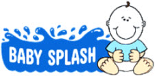 Baby Splash Logo