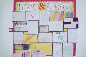 Goldsworth Primary School Values and Vision